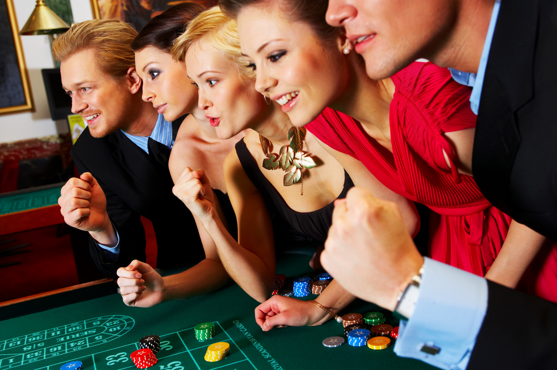 Maria Casino Anmeldelse