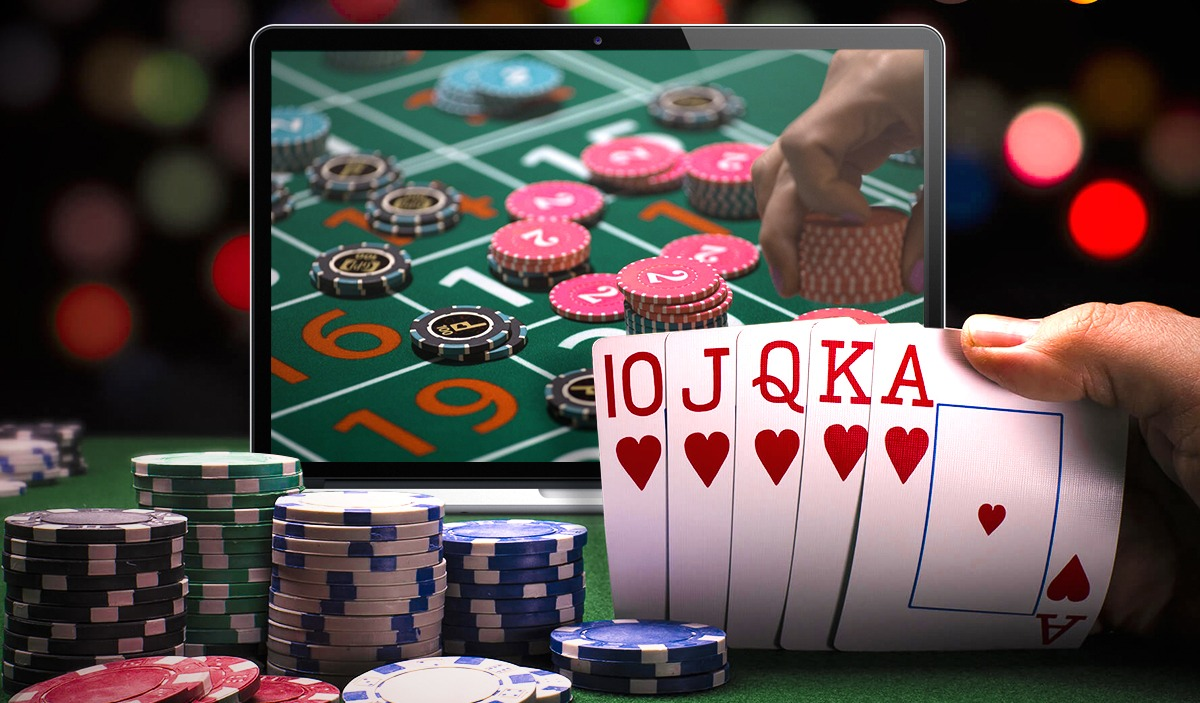 De bedste online casinoer for Danske spillere i 2019