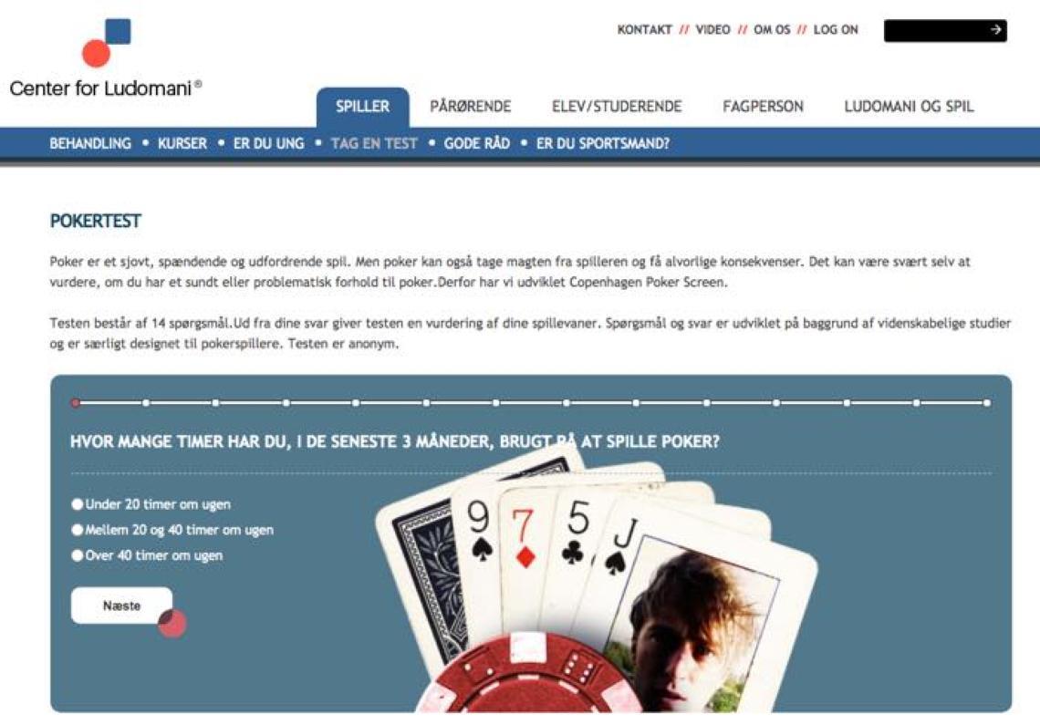 Pokertest